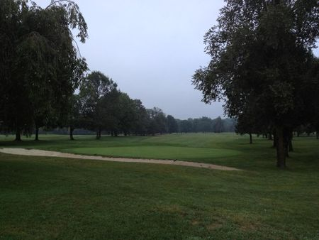 Spring Meadow Golf Course Cover Picture