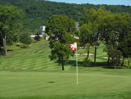Stanton Ridge Golf and Country Club Cover Picture