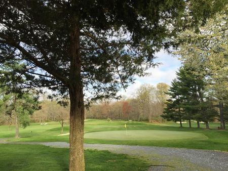 Stony Brook Golf Course Cover Picture