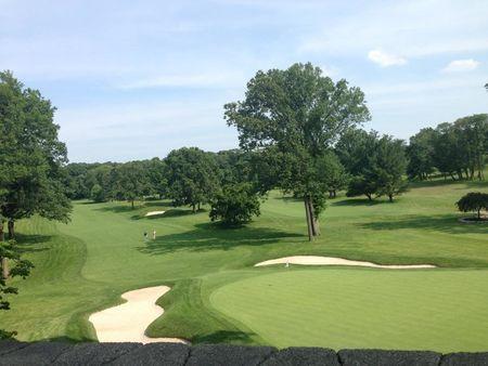 Suneagles Golf Club Cover Picture