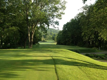 Sunset Valley Golf Course Cover Picture