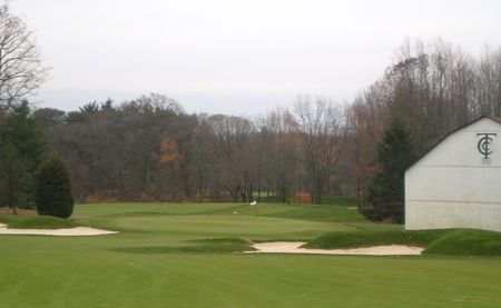 Overview of golf course named Tavistock Country Club