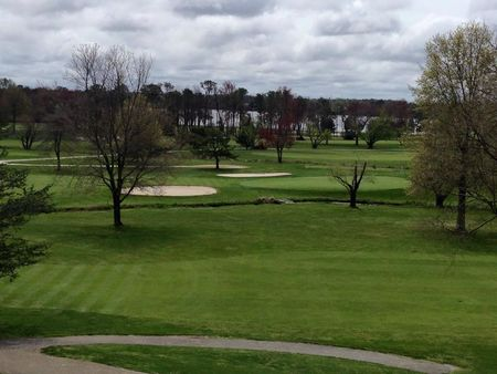 Toms River Country Club Cover Picture