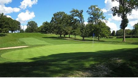 Trenton Country Club Cover Picture