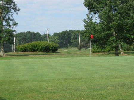 Twin Brook Golf Center Cover Picture