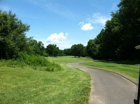 Valley brook golf club cover picture
