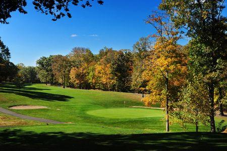 Warren Brook Golf Course Cover
