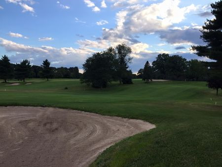 Weequahic Park Golf Course Cover Picture