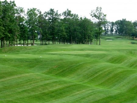 Westlake Golf and Country Club Cover Picture