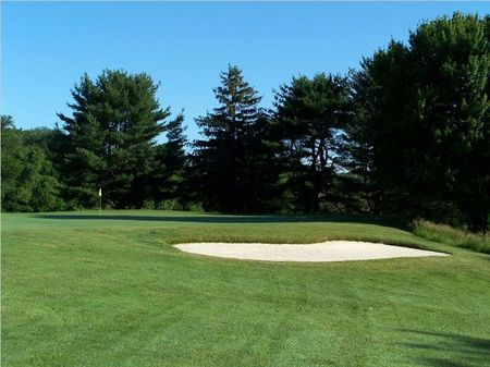 Woodlake Country Club Cover Picture