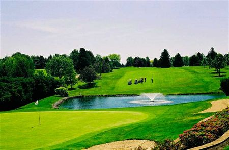 Beaver valley golf club cover picture