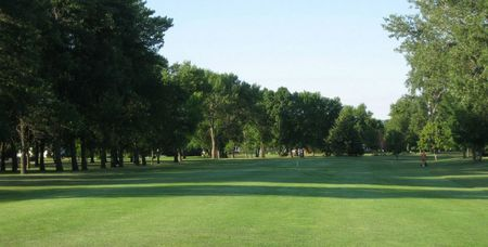 Cottonwood Golf Course Cover Picture