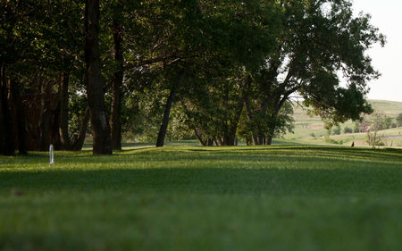 Pheasant Country Golf Course Cover Picture