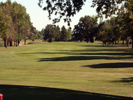 Maple River Golf Club Cover Picture