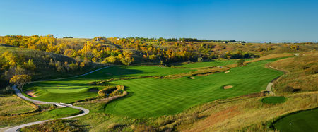 Minot Country Club Cover Picture