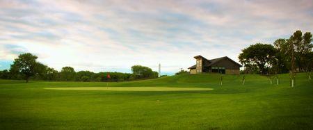 El Zagal Golf Club Cover Picture