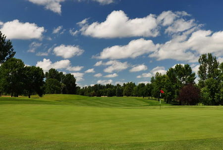 Grand Forks Country Club Cover Picture