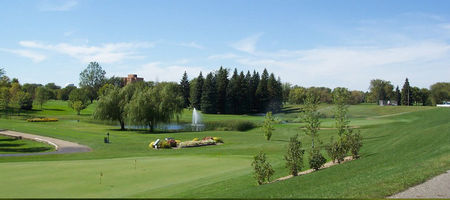 Bois de Sioux Golf Course Cover Picture