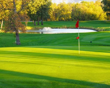 Edgewood Municipal Golf Course Cover Picture