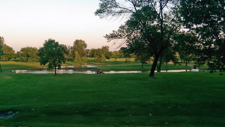 Ray Richards Golf Course Cover Picture