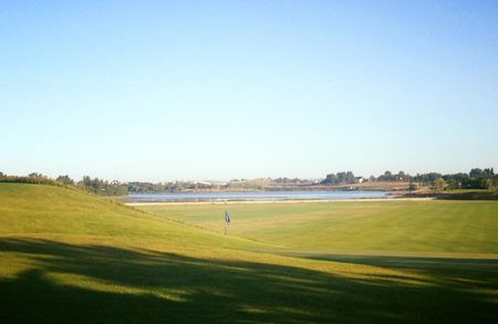 Heart River Municipal Golf Course Cover Picture