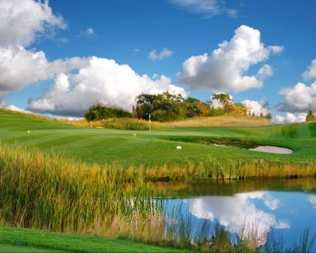 Osgood Golf Course Cover Picture