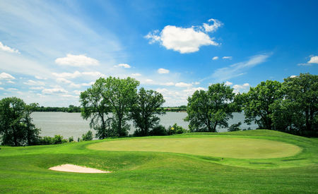 Brookings Country Club Cover Picture