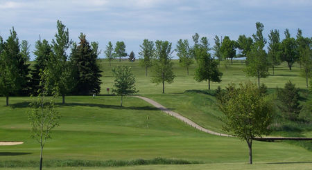 Clear lake golf club cover picture