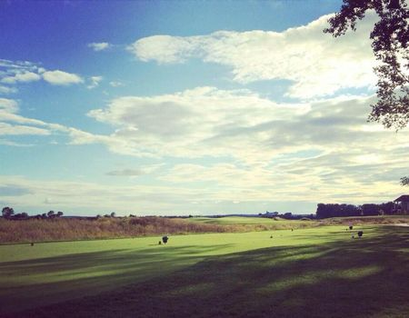 Dakota Dunes Country Club Cover Picture