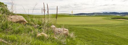 Elkhorn Ridge Golf Course Cover Picture
