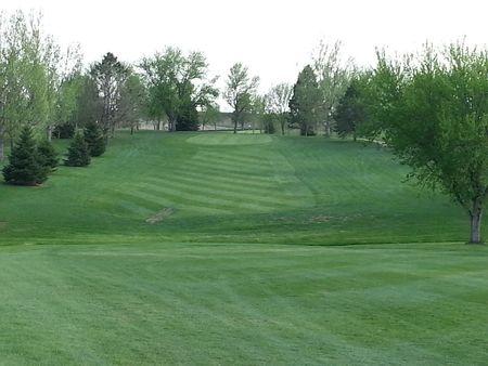 Glenridge Golf Course Cover Picture