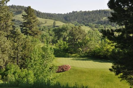 Hart ranch golf club cover picture