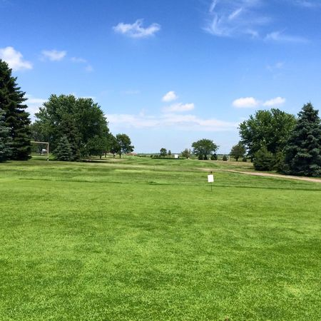 Howard Golf Course Cover Picture
