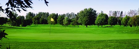 Overview of golf course named Kuehn Park Golf Course