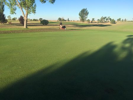 Lemmon Golf Course Cover Picture
