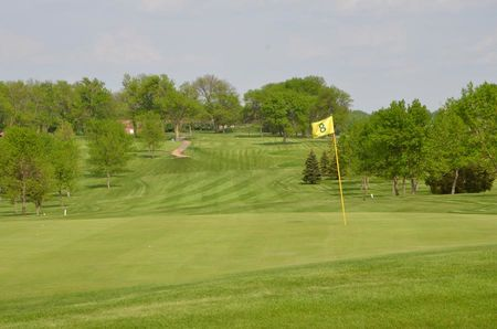 Madison Golf and Country Club Cover Picture