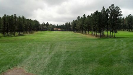 Rocky knolls golf course cover picture