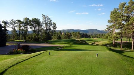 Southern Hills Golf Course Cover Picture