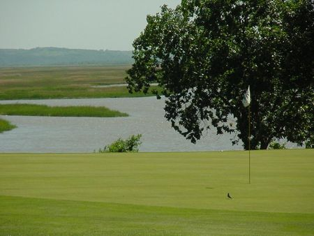 Springfield Golf Club Cover Picture