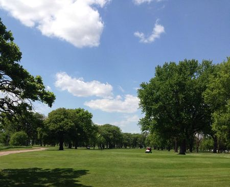 Two Rivers Golf Course Cover Picture