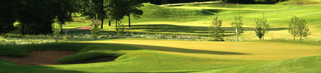 Willow Run Golf Course Cover Picture