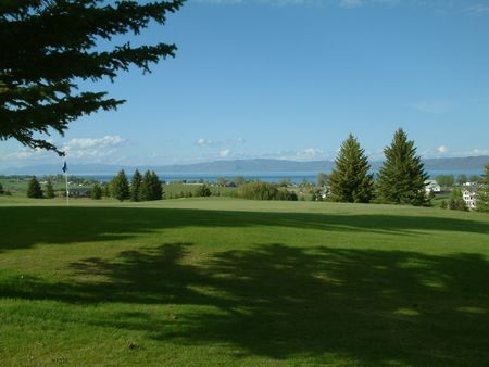 Overview of golf course named Bear Lake Golf Course
