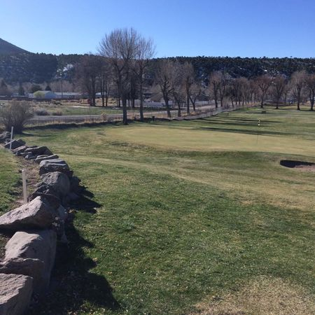 Canyon Breeze Golf Course Cover Picture