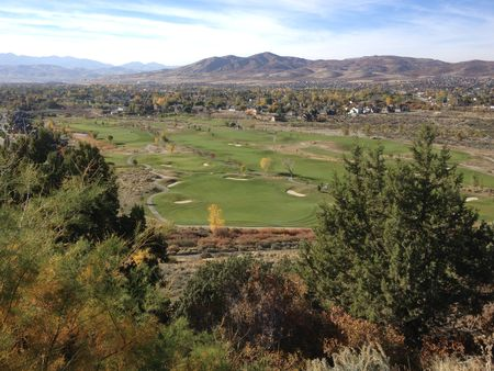 Cedar hills golf club cover picture