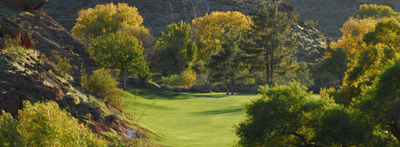 Dixie Red Hills Golf Course Cover Picture