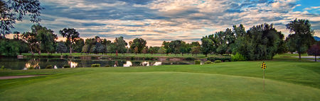 Forest Dale Golf Course Cover Picture