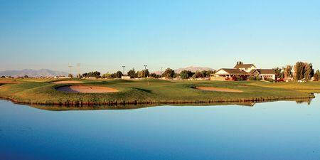 Glen Eagle Golf Club Cover Picture