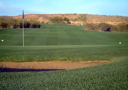 Green Spring Golf Course Cover Picture