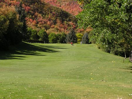 Hobble Creek Golf Course Cover Picture