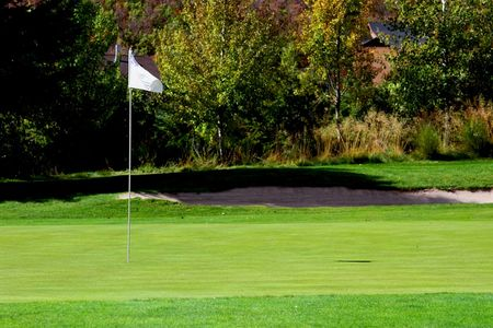 Homestead golf club and resort cover picture